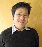 Eiichiro Komatsu