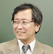 Yoshinori Tokura. Click to enlage image (a new browser window will open, simply close to return to this page).