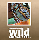 Visit the San Diego Wild Animal Park Website